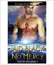 Jaid Black - No Mercy (Trek Mi Q'an, Book Two)