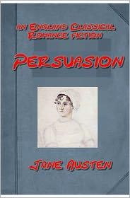 Jane Austen - Persuasion by Jane Austen