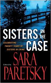 Sara Paretsky - Sisters On the Case