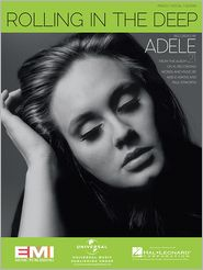 Adele - Rolling in the Deep: Easy Piano