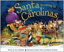 Santa Is Coming to the Carolinas