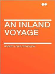 Stevenson, R. L. - An Inland Voyage