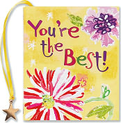 Product Image. Title: You're The Best Little Gift Book
