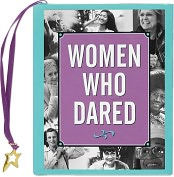 Product Image. Title: Women Who Dared Little Gift Book