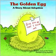 Golden Egg: A Story about Adoption