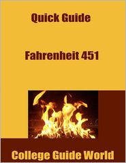 fahrenheit 451 dualities natural world vs Comparison between brave new world and fahrenheit 451  for more than essays related to brave new world vs farenheit 451 1 a natural world vs.