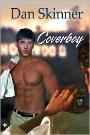 Dan Skinner - Coverboy