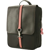 Product Image. Title: Mobile Edge Komen Paris Computer Backpack