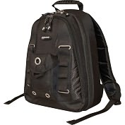 Product Image. Title: Mobile Edge Edge Ultra Portable Netbook Messenger Backpack