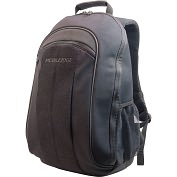 Product Image. Title: Mobile Edge ECO Laptop Backpack - Black