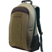 Product Image. Title: Mobile Edge ECO Laptop Backpack - Olive Green