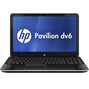 "Product Image. Title: HP Pavilion dv6-7000 dv6-7020us B4T90UA 15.6"" LED Notebook - Core i5 i5-2450M 2.5GHz"