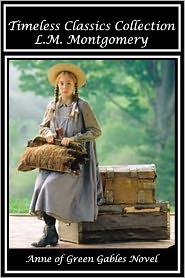 Lucy Maud Montgomery - Anne of Green Gables (SPECIAL NOOK EDITION)