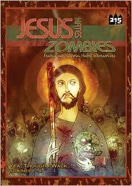 Steve Cobb, Ben Templesmith, Daniel Thollin Stephen Lindsay - Jesus Hates Zombies GN (NOOK Comics with Zoom View)