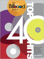 Joel Whitburn - The Billboard Book of Top 40 Hits, 9th Edition
