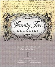 Allison Stacy - Family Tree Legacies: Preserving Memories Throughout Time