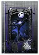 Product Image. Title: Nightmare Before Christmas Case bound Lined Journal