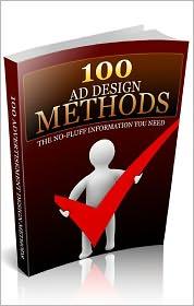 Anonymous - 100 AD Design Methods