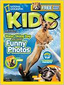 National Geographic Kids by National Geographic: NOOK Magazine Cover