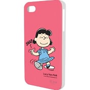 Product Image. Title: ILuv iCP751 - Hardshell case for iPhone 4S / 4