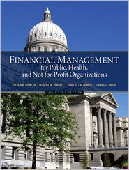 Financial Management for Public, Health...
