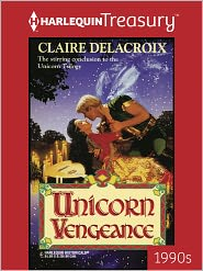 Claire Delacroix - Unicorn Vengeance