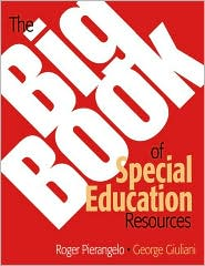 The Big Book of Special Education Resou...