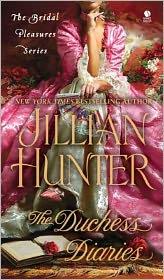 Jillian Hunter - The Duchess Diaries