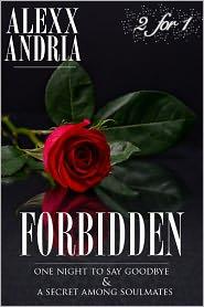 Alexx Andria - Forbidden