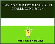 Alexey - SOLVING YOUR PROBLEMS CAN BE CHALLENGING & FUN