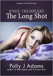 Polly J Adams - Knee-tremblers 4 - The Long Shot