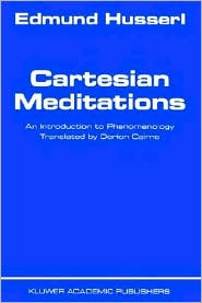 /Cartesian               Meditations/