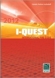 2012 International Fire Code I-Quest - Single Seat