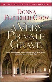 Donna Fletcher - A Very Private Grave