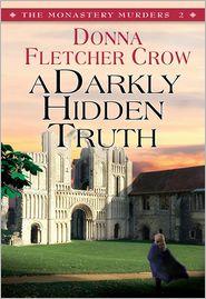 Donna Fletcher - A Darkly Hidden Truth