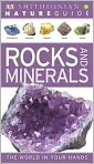 Book Cover Image. Title: Nature Guide:  Rocks and Minerals, Author: Dorling Kindersley Publishing Staff,�Dorling Kindersley Publishing Staff