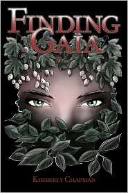 Karen Babcock (Editor), Charles Dowd (Illustrator) Kimberly Chapman - Finding Gaia