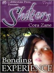 Cora Zane - Bonding Experience [Werekind Series Book 2]