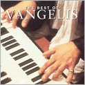 CD Cover Image. Title: The Best of Vangelis [Camden], Artist: Vangelis