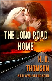 H. D. Thomson - The Long Road Home