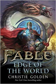 Christie Golden - Fable: Edge of the World