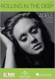 Adele - Rolling in the Deep (Sheet Music)