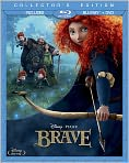 Video/DVD. Title: Brave
