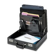 Product Image. Title: Solo Expandable Notebook Attache