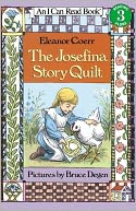 The Josefina Story Quilt (I Can Read Book Series
