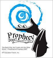 Inc. HP Education Fanon - The Black Dog, the Curtain and the Other World: Presented at Prophecy 2007