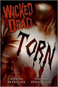 Torn (Wicked Dead Series #2)