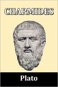 Plato - Plato's Charmides