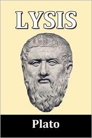 Plato - Plato's Lysis