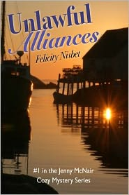 Felicity Nisbet - Unlawful Alliances